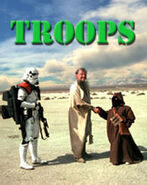 TroopsPoster
