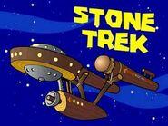 Stone Trek Series Titlecard