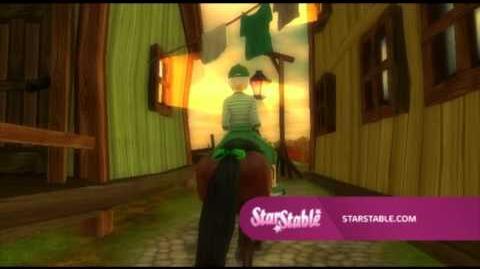 Star Stable Reklam