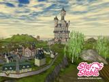 Silvergladebyn