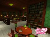 Vingårdens bibliotek