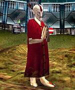 Zedem Monk