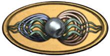 Hydran emblem image.