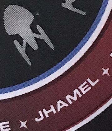 USS Jhamel