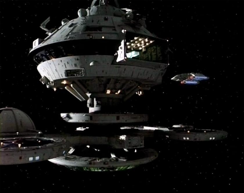 Starbase 211