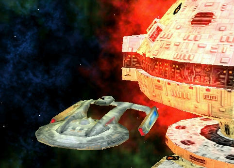 USS Defender (Akira class)