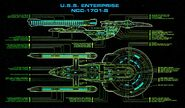 Excelsior class schematics