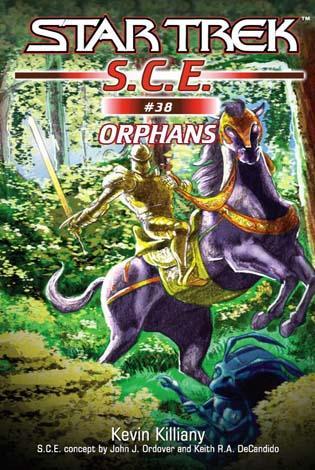 Orphans (eBook)