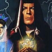 Spock messiah cloak2