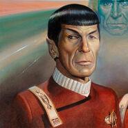 Spock wok