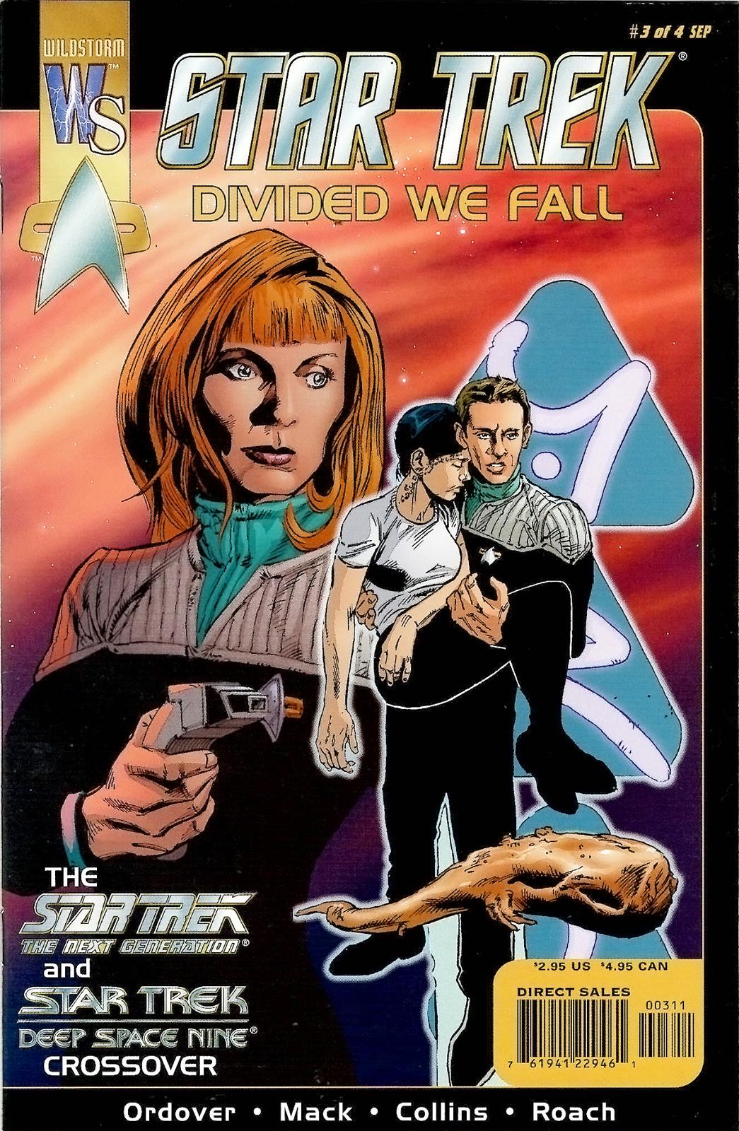 All Fall Down (comic)