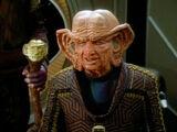 Grand Nagus of the Ferengi Alliance