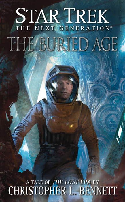 The Buried Age