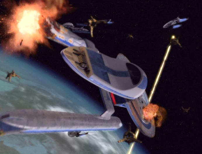 USS Valley Forge (NCC-43305)