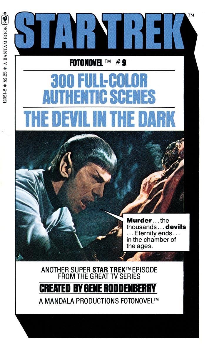 The Devil in the Dark
