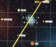 Class 9 nebula 2374