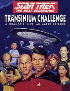 Transinium Challenge