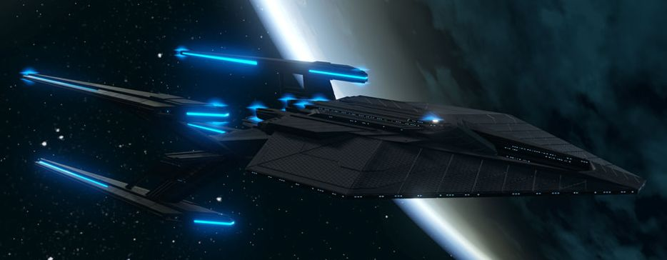 USS Nimrod (prototype)