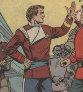 Mirror Kirk open jacket, 2285