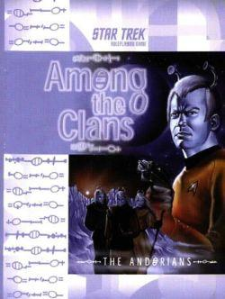 The Andorians: Among the Clans