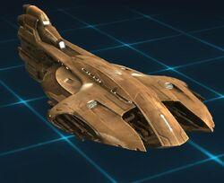 Phindra class bow.jpg