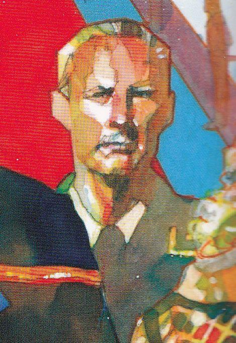 Rafael Douglas