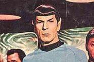Spock GK8