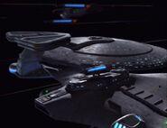 USS Bonchune ambushed