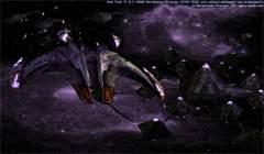 Jem'Hadar Battle Cruiser 61