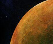 Vega-III-space
