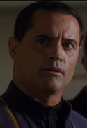 Williams commander
