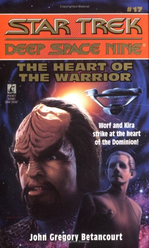 The Heart of the Warrior
