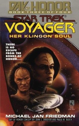Her Klingon Soul