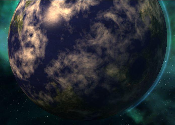 New Kentar Moon