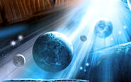PlanetsNullsummenspiel
