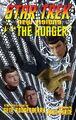 STNV-19 The Hunger cover