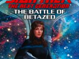 The Battle of Betazed