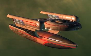 USS Hawking (NCC-618)