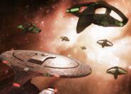 Romulan Warbirds 20