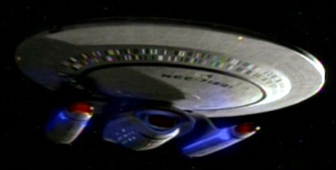 USS Discovery (NCC-62049)