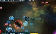 Wamai-planet