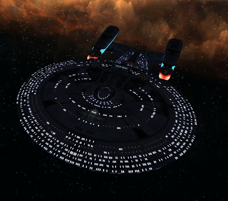 USS Madison (NCC-71808)
