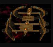 Cardassian Shipyard 10