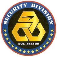 Starfleet security patch