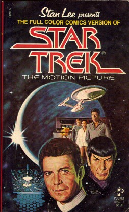 Star Trek: The Motion Picture (adaptation)