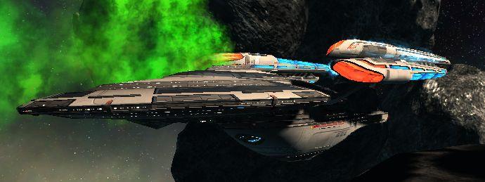 USS Bern