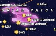Briar Patch 2372
