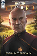 Picard Countdown Issue 1