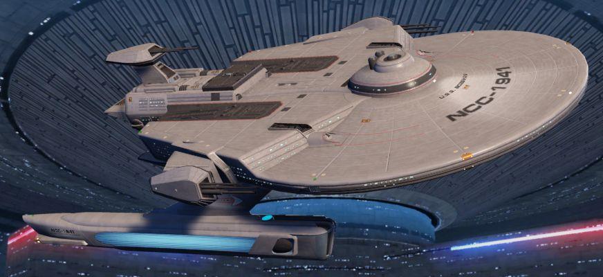 USS Palmares