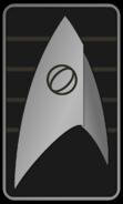 Starfleet Ranks 2250s Science Division - Cadet